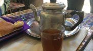 Herbata nazywana też whisky berberyjską