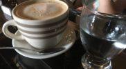 Kawa zawsze pyszna