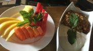 Śniadanie dietetyczne fit